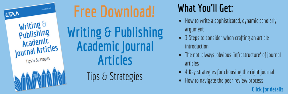 Academic Writing and Publishing Download