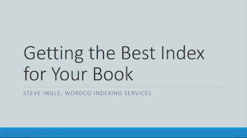 Getting the Best Index