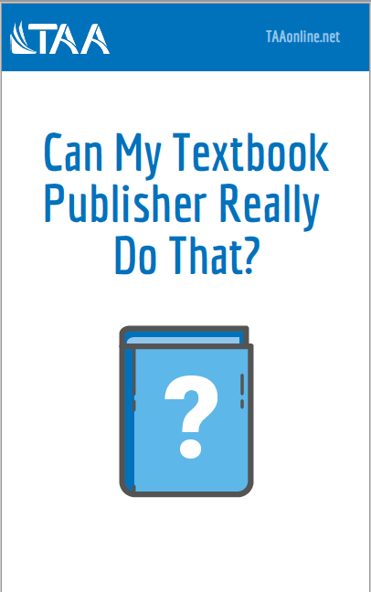 Can my publisher really do that? ebook download