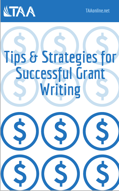 Tips and Strategies for Successful Grant Writing
