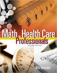 Math for Healthcare Professionals