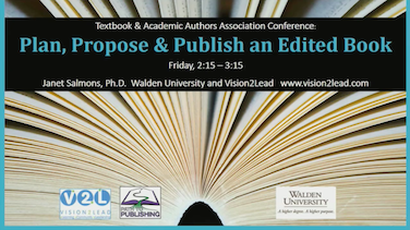 Plan Propose and Publish and Edited Book