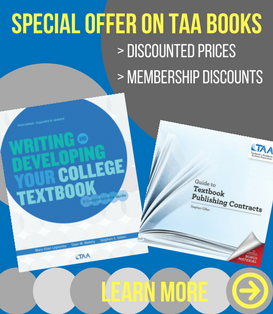 Special offer on TAA books