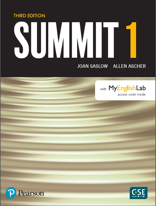 Summit Book Cover